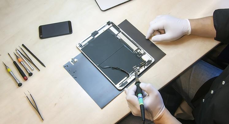 Tablet – iPad Repair 1