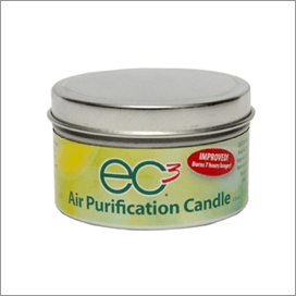 Micro Balance Air Purification Candle