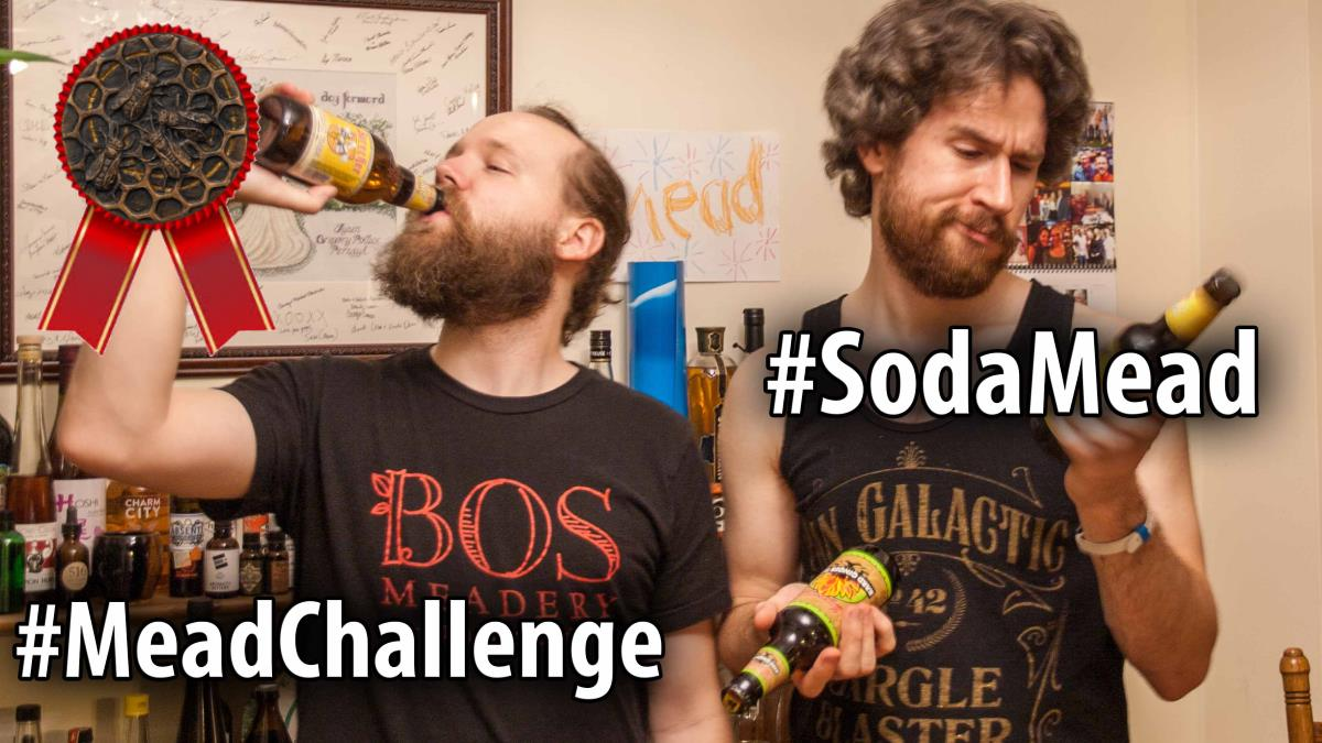 MC049: The Smooth Finish of the Soda Mead Challenge