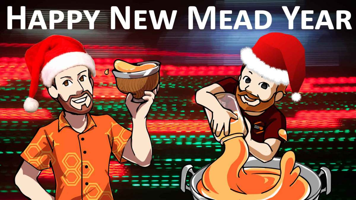 MC051: Happy New Mead Year (Merry Meadmust 2016)