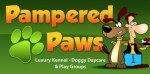 Pampered Paws Pet Resort as partnered with Meadowbrook Resort and Dells Packages in Wisconsin Dells