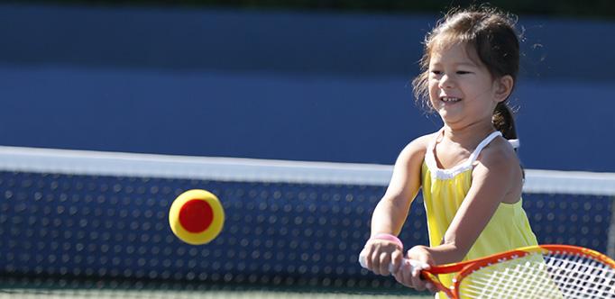 Image result for kids tennis