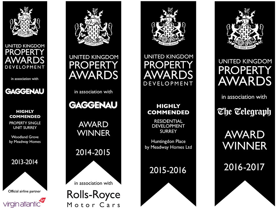 meadway-homes-awards