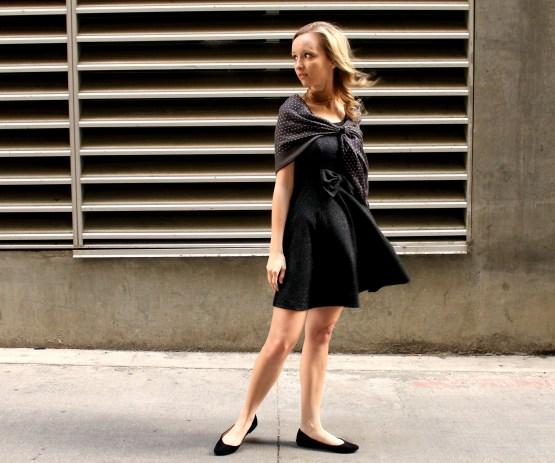Pack Like a Ninja, Look Like a Lady | Meagan Tilley