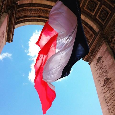 Taking Topdeck | Paris