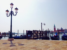 Taking Topdeck | Venice