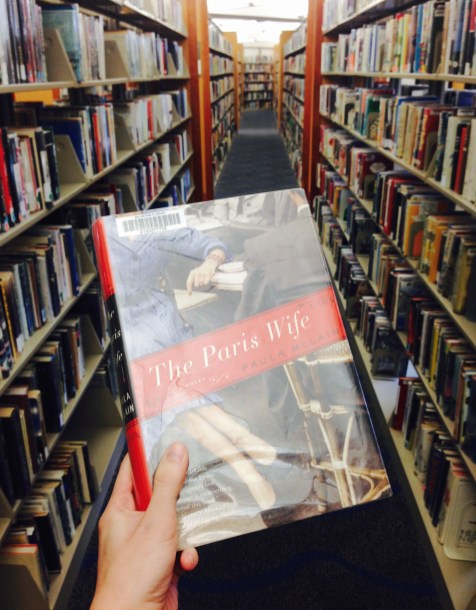 My Darling Dallas | Downtown Dallas Public Library
