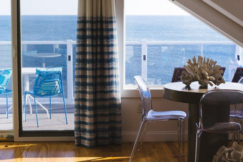 Blue Inn On The Beach, Plum Island, MA