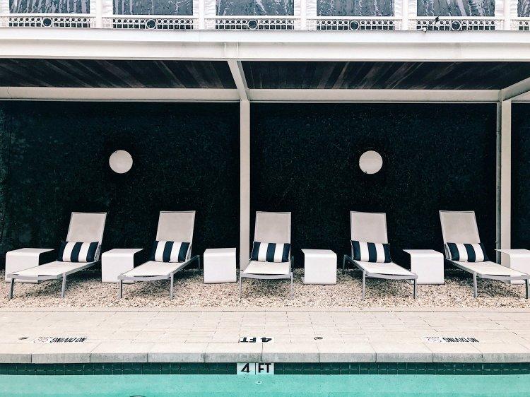 Hotel Ella, Austin, TX