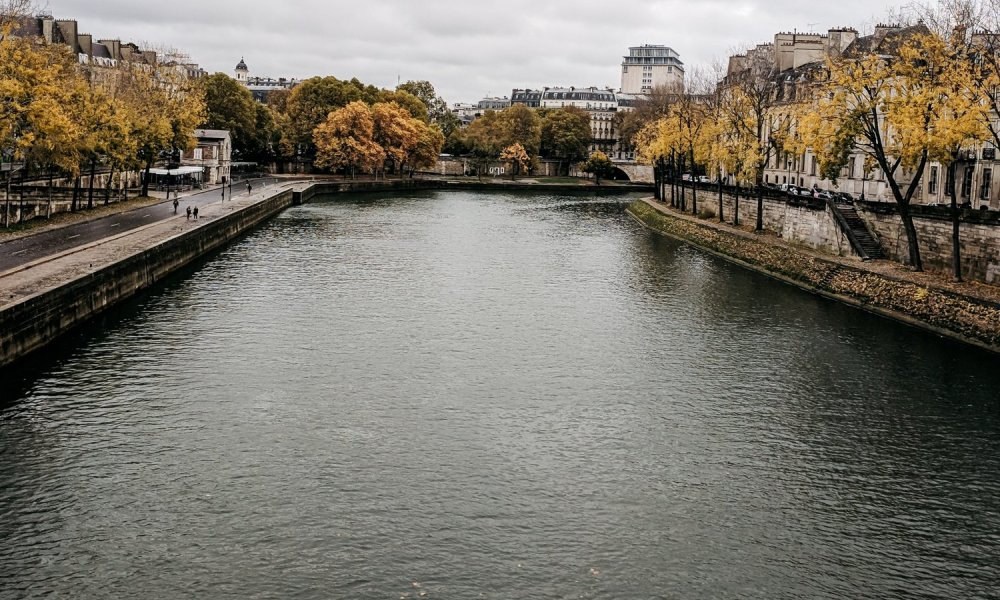 A long weekend in Paris | Paris, France | The Stopover by Meaghan Murray | meaghanmurray.com