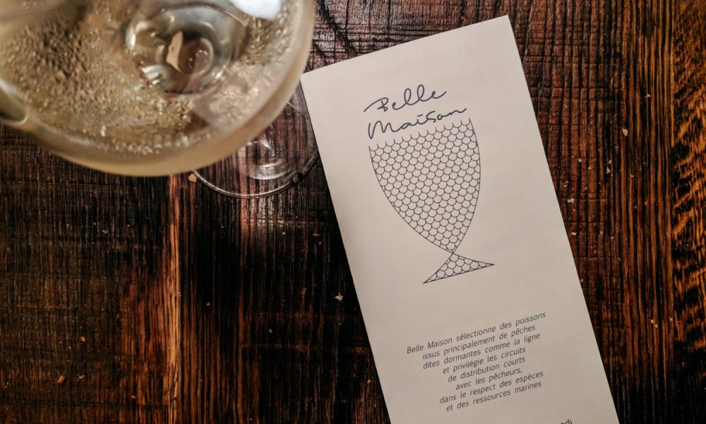 Eat Belle Maison Paris | The Stopover by Meaghan Murray | meaghanmurray.com