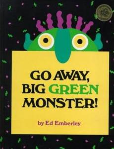 GoAwayBigGreenMonster