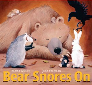 bear_snores_on
