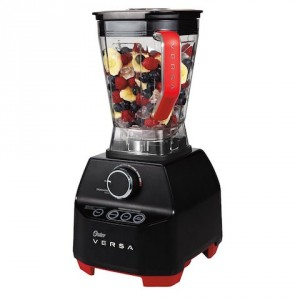 This blender from Oster Versa is our recommended blender.