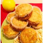 Applesauce Cheerio Muffins – 3 Smart Points
