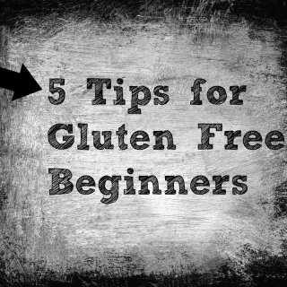 How do I eat Gluten Free?