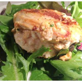 Feta-Stuffed Chicken, 2 WW FreeStyle Smart Points