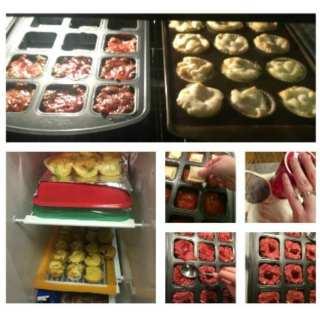 Individual Meal Prep Recipe Ideas