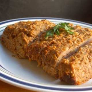 Homestyle Meatloaf – 5 WW Smart Points