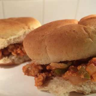Skinny Sloppy Joes, Crock Pot… Or Not