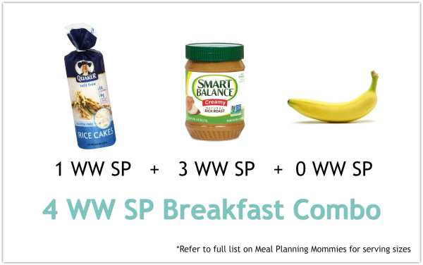 Breakfast combo 16