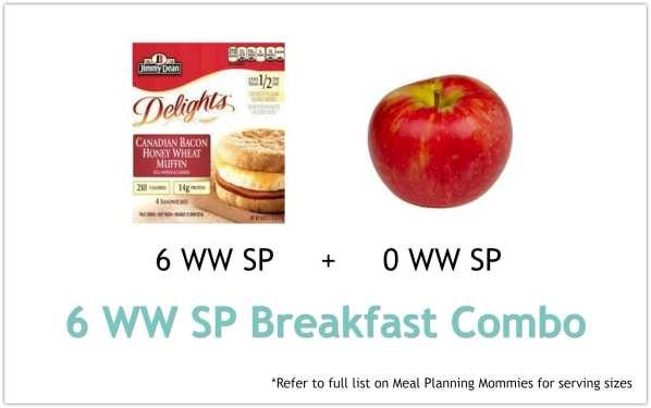 Breakfast combo 3