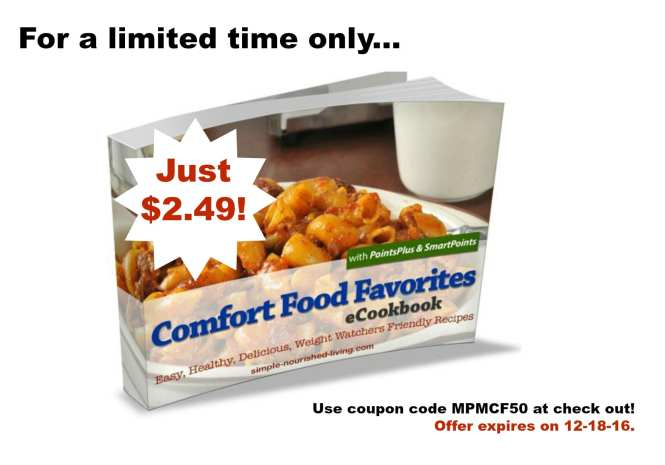 disount-code-on-comfort-food-favorites