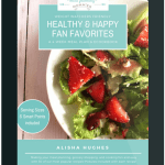 Our New eCookbook and Meal Planner is Now Available for Purchase