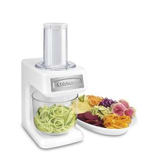 Cuisinart Shredder, Slicer, and Spiralizer Giveaway