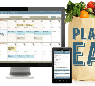 "One Year Subscription to the ""Plan To Eat"" Giveaway"