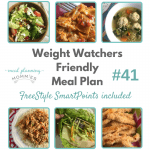 Meal Plan with FreeStyle Smart Points #41