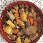 Slow Cooker Beef Pot Roast