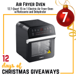GoWise USA 15-in-1 Electric Air Fryer Oven