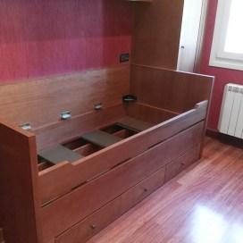 Dormitorio Infantil 06