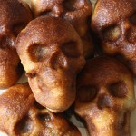 Stuffed Skulls