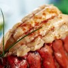 Lobster with Clarified Lemon Butter
