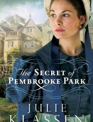 """""""The Secret of Pembrooke Park""""…Book Review"""