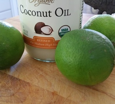 Put Da Lime in Da Coconut….
