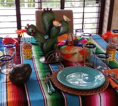 Fiesta Time! Cinco de Mayo !