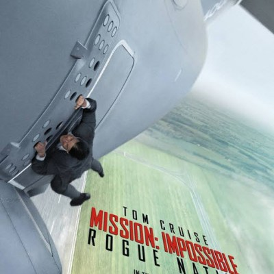 Mission Impossible….Works!