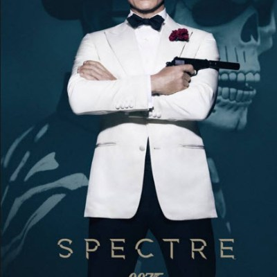 SPECTRE…Movie Review