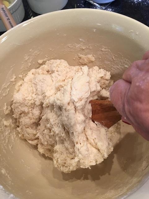 Grandma's Biscuits4