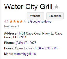 water city grill9