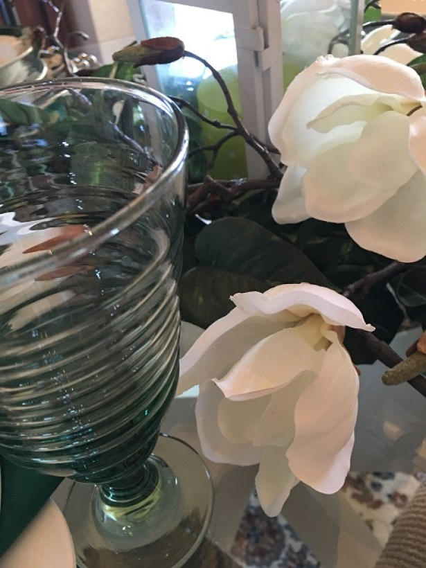 Magnolia tablescape2
