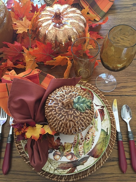 Acorn Tablescape2