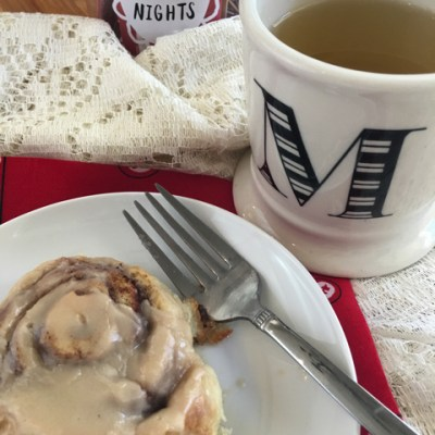 Crazy For Cinnamon Rolls….And Nothing Beats EASY Home Made!