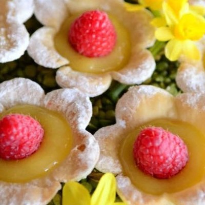 I Love Daisies! And I Love This Easy Recipe For Making Them!