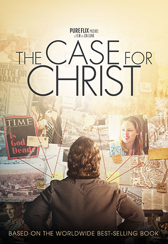 Movie ReviewThe Case For Christ Me And My Captain