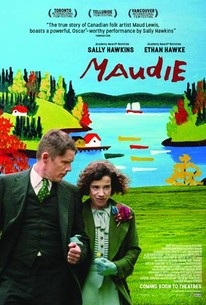 Movie Review….Maudie!