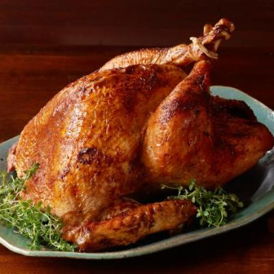 My Tips For Preparing A Thanksgiving Turkey!